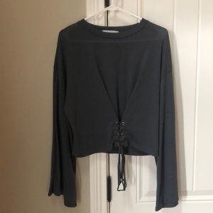 Tops - Nordstrom Rack Lush Top Size Large